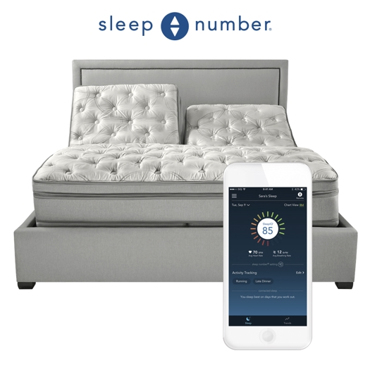 Cloud ssh key and sudo enterprise security manager for Sleep number iq bed